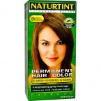 لون الشعر الدائم